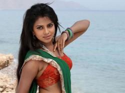 Amala Paul Is Very Much Vada Chennai