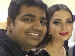 Satheesh Expects Hug From Amy Jackson But