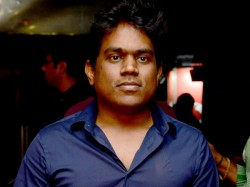 Yuvan Shankar Raja Is Busy Again