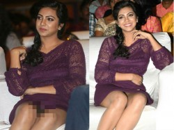 Madonna Shruti Stun People At Premam Audio Launch