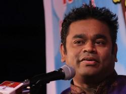 Ar Rahman Receives Prestigious Fukuoka Award