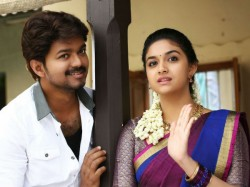 Vijay S Bairava Audio Released Online
