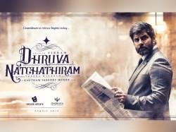 Dhuruva Nakshathiram Shooting Starts