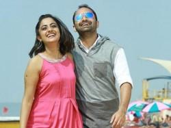 Fahadh Namitha Thrown Off Jet Ski Goa