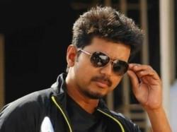 Vijay 61 Officially Announced