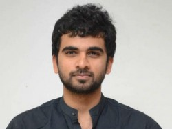 Ashok Selvan Nearly Kissed Death