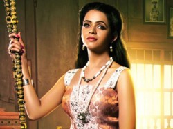 Bhavana Resume Work Soon