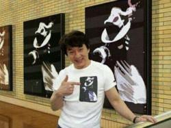 Lifetime Achievement Oscar Award Goes Jackie Chan