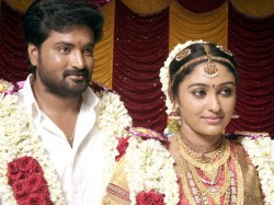 Senthil Sreeja No More Couple