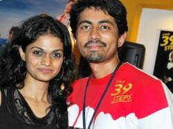 Is Suchitra Divorcing Her Husband Karthik