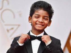 Indian Boy Sunny Impresses Hollywood Oscars