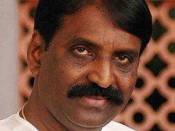 Vairamuthu S Explanation On Fake Poem His Name