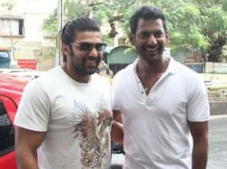 Tamil Cinema S Single Status Heroes
