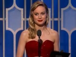Tweeples Appreciate Brie Larson