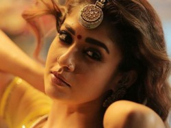 Omg Nayanthara Act This Film