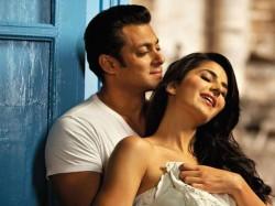 Love Is The Air Salman Khan Katrina