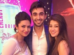 Yeh Hai Mohabbatein S Aditi Bhatia Clears Rumours About Fight On The Sets