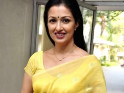 Gautami Concentrate On Tollywood More