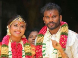 Tv Actress Nandini S Husband Commits Suicide