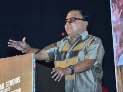 Radharavi Makes Fun Saravana Stores Owner