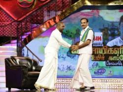 Ragavalawrence Help Farmers Sollathe Sei On Zee Tamil Tv