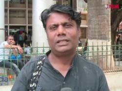 National Award Given Joker Film Singer Sundar Iyer