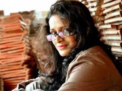 Surabhi Lakshmi Gets Best Actress Award