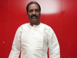 Vairamuthu Bags National Award The Seventh Time