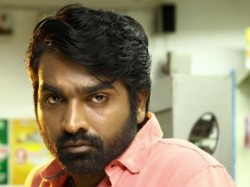 Vijay Sethupathy S Good Habit