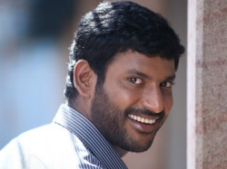 Is Vishal Targets Vijay