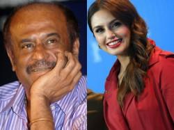 Huma Qureshi Star Opposite Rajinikanth