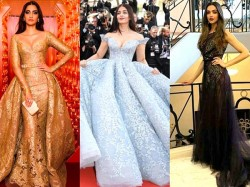 Aishwarya Rai Gets Into Tough Situation At Cannes Courtesy