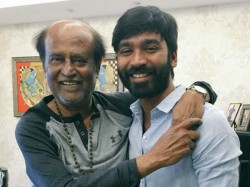 Dhanush Started Writing Pa Paandi 2 Script