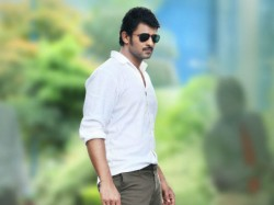 When Prabhas Scolded Director Sujeeth