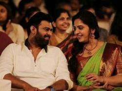 Did Baahubali Prabhas Postpone Rumoured Girlfriend Anushka