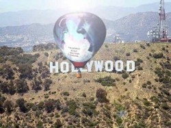 2 O Promotions Starts From Hollywood