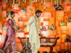 Premam Cinematographer Marries Longtime Girlfriend