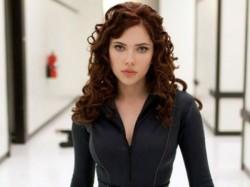 Scarlett Johansson Talks About Sexual Attitude