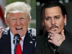Johnny Depp Talks About Assassinating President