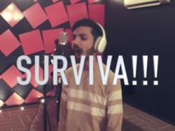 Vivegam Song Teaser Released