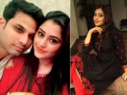 Actress Ramya Barna Secretly Marries Her Boyfriend