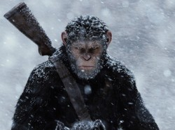 War The Planet The Apes
