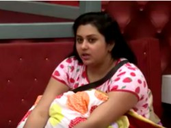 Namitha Names The Winner Big Boss