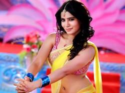 Samantha S Bold View Stuns Celebrities