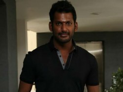 Producers Only Decide The Salary An Actor Says Vishal