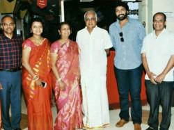 Abhirami Ramanathan S 70t6h Birthday