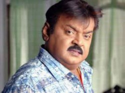 Vijayakanth Birthday Special Article