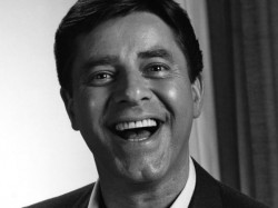 Hollywood Comedian Jerry Lewis Passed Away