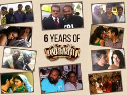 Six Years Mankatha Movie