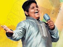Ar Rahman Gives Chance Vaishnav Girish